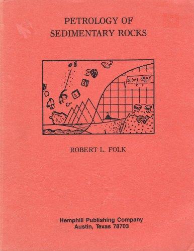 9780914696148: Petrology of Sedimentary Rocks