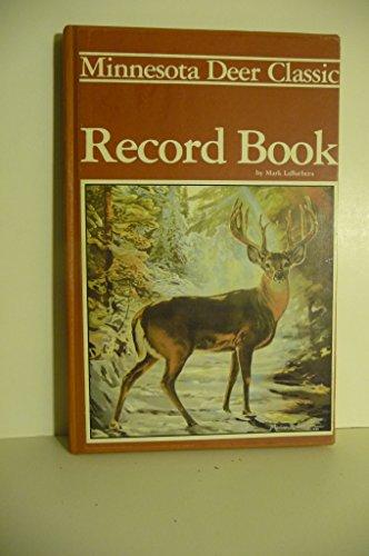 Minnesota deer classic record book: LaBarbera, Mark