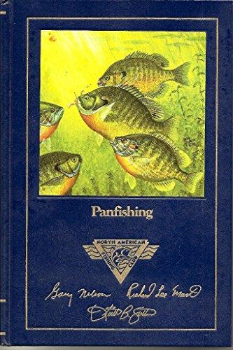 Panfishing: Martin, Richard and Gary Nelson