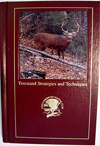 9780914697923: Treestand strategies and techniques