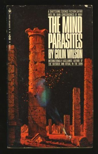 9780914728276: The Mind Parasites