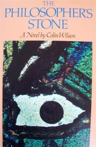 The Philosopher's Stone: Wilson, Colin