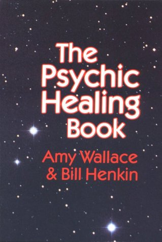 9780914728344: The Psychic Healing Book