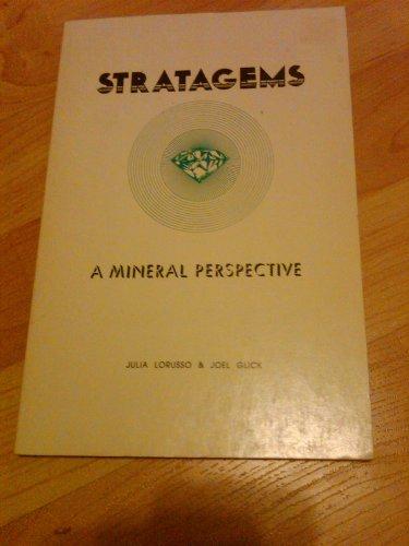 Stratagems: Joel Glick; Julia