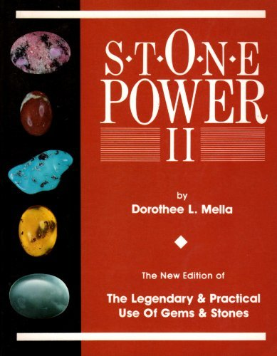 Stone power II: Dorothee L Mella