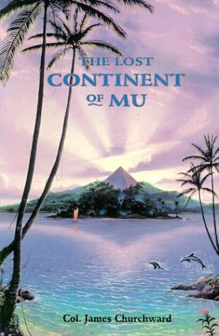 9780914732198: Lost Continent of Mu