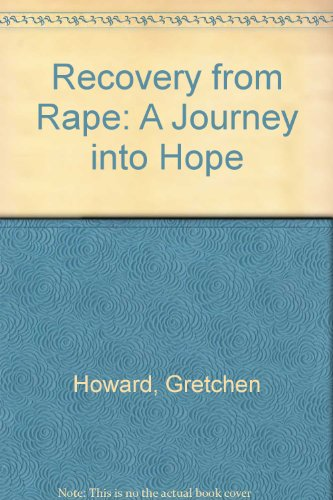 9780914733379: Recovery from Rape: A Journey into Hope