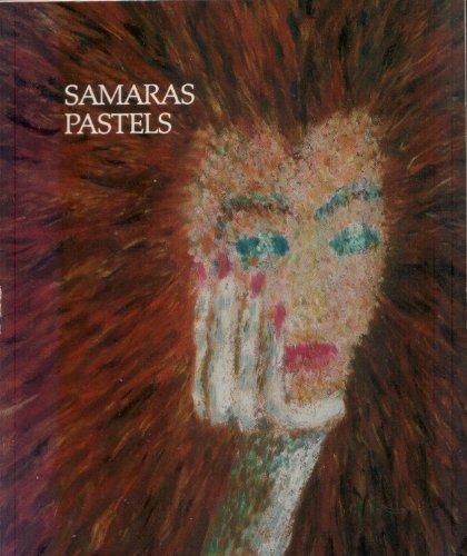 Samaras pastels: Denver Art Museum, October 3-December: Lucas Samaras