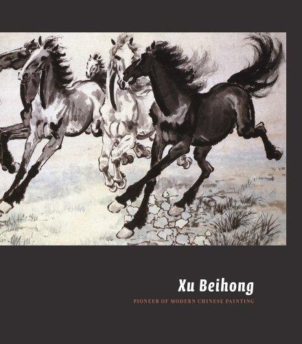 9780914738848: Xu Beihong: Pioneer of Modern Chinese Painting