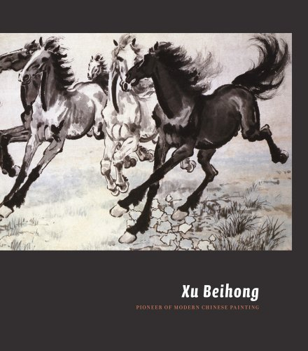 Pioneer of Modern Chinese Painting: Xu Beihong