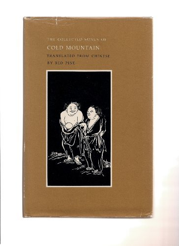 9780914742692: Collected Songs of Cold Mountain