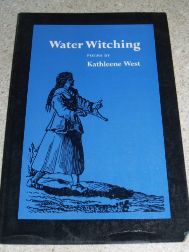 9780914742821: Water Witching