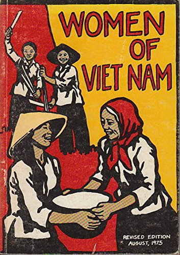 Women of Viet Nam: Bergman, Arlene Eisen