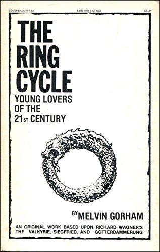 Ring Cycle: Gorham, Melvin