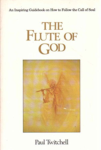 9780914766902: The Flute of God