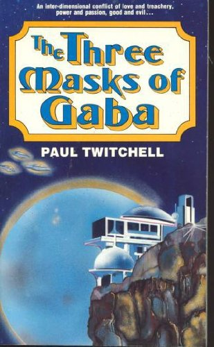 The Three Masks of Gaba