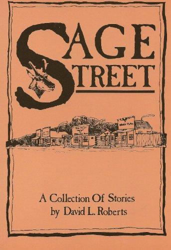 9780914767206: Sage Street