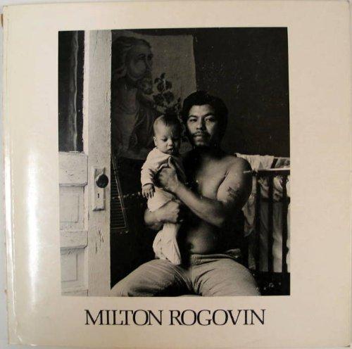 Milton Rogovin: Lower West Side, Buffalo, New: Wood, James N.