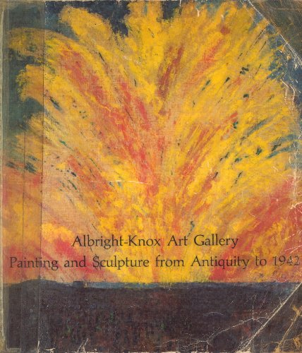Painting and Sculpture from Antiquity to 1942