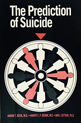 9780914783169: Prediction of Suicide