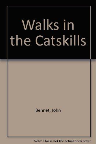 Walks in the Catskills: John Bennet, Seth