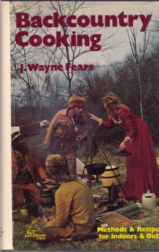 9780914788195: Backcountry Cooking