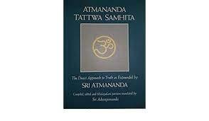 9780914793137: Atmananda Tattwa Samhita: Recorded Talks of Sri Atmananda