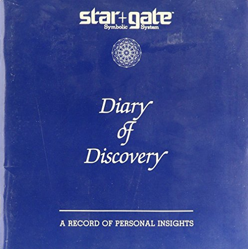 9780914794400: Star+Gate Symbolic System Diary of Discovery: A Record of Personal Insights