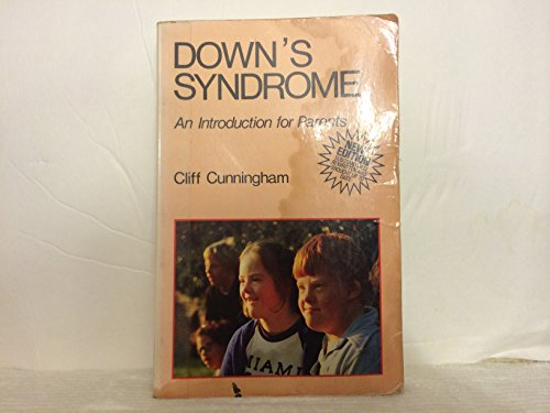 9780914797524: Down's Syndrome: An Introduction for Parents