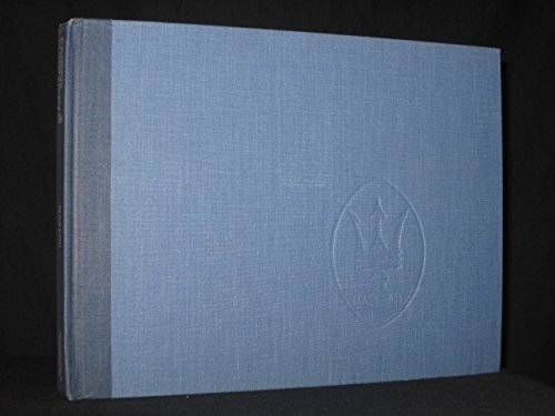 9780914822097: Maserati : The postwar sportsracing cars