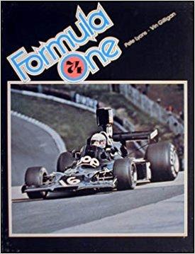 9780914824022: Formula One '74