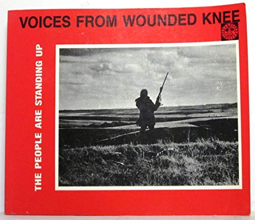 9780914838029: Voices from Wounded Knee, 1973: In the words of the participants