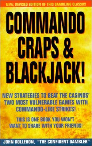 9780914839644: Commando Craps & Blackjack!