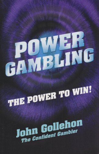 Power Gambling (0914839683) by John Gollehon