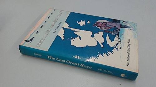 9780914842903: The Last Great Race