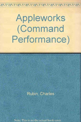 9780914845720: Appleworks (Command Performance)