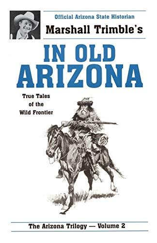 In Old Arizona (Paperback)