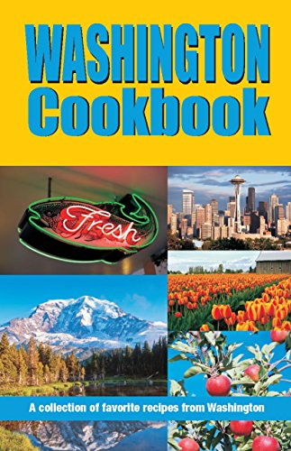 9780914846970: Washington Cookbook