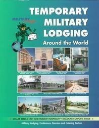 9780914862727: Temporary Military Lodging Around the World