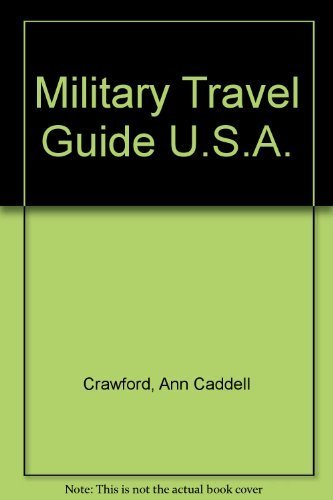 9780914862819: US Force Travel Guide to Military Installations