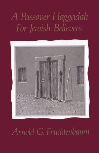 9780914863045: A Passover Haggadah for Jewish Believers