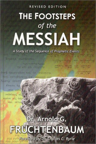 9780914863106: Footsteps of the Messiah
