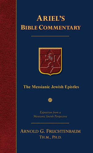 9780914863113: The Messianic Jewish Epistles: Hebrews, James, First Peter, Second Peter, Jude