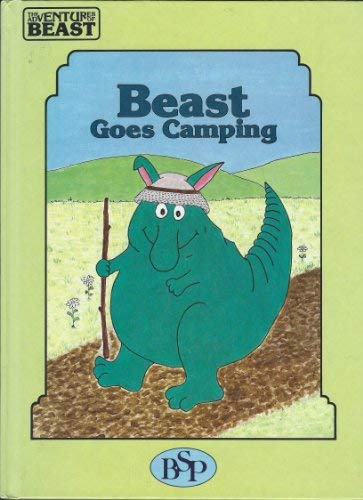 9780914867142: Beast Goes Camping (Adventures of Beast Series)
