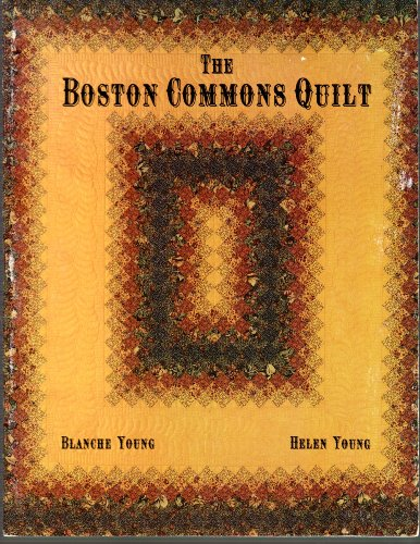 9780914881179: Boston Commons Quilt