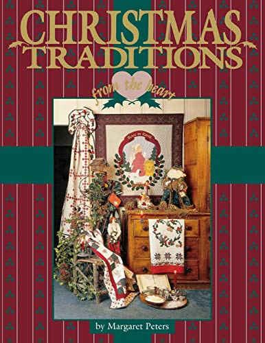 9780914881483: Christmas Traditions from the Heart, Vol. 1