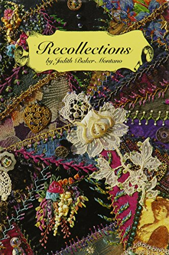 Recollections (9780914881599) by Judith Baker Montano