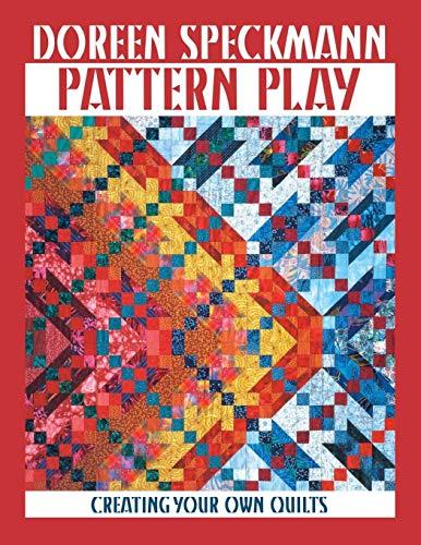 9780914881704: Pattern Play