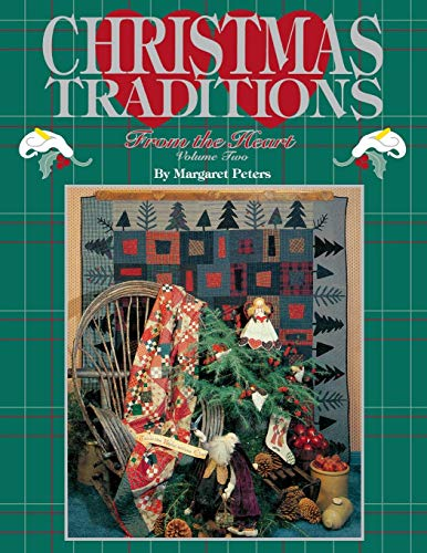 9780914881797: Christmas Traditions from the Heart, Volume Two (Christmas Traditions from the Heart)