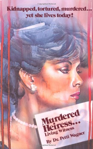 9780914903901: Murdered Heiress: Living Witness